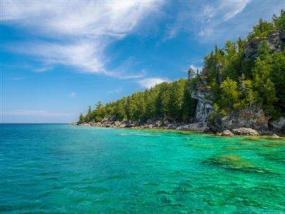 دریاچه انتاریو (Lake Ontario) را بهتر بشناسید