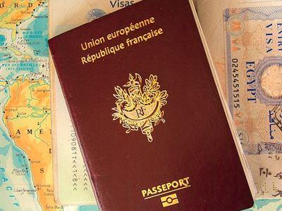 ویزای تمکن مالی فرانسه