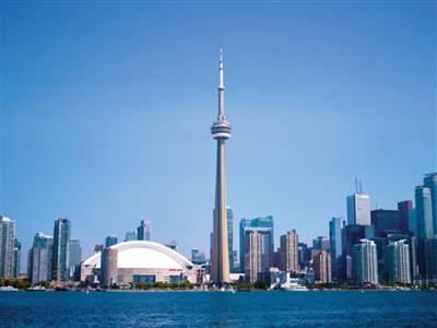 معروف ترین برج های کانادا و مرتفع ترین آسمان خراش های کانادا