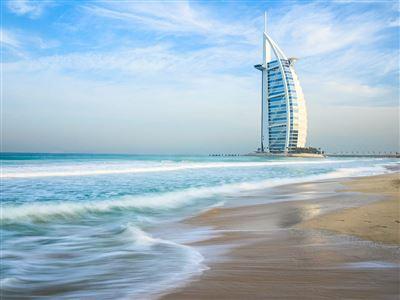 صدور مجدد ویزای امارات از روز پنجشنبه 25 فوریه 2021  برای ایرانیان آغاز شد.
