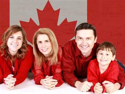مهاجرت به کانادا از طریق اسپانسرشیپ ( ویزای خانوادگی کانادا )