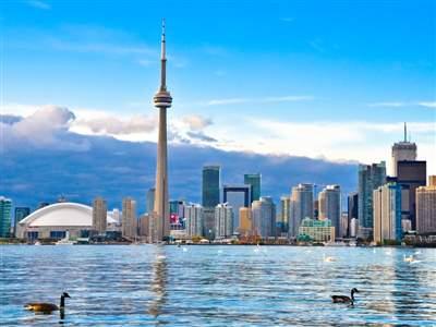 آب و هوای شهرهای بزرگ کانادا چگونه است؟
