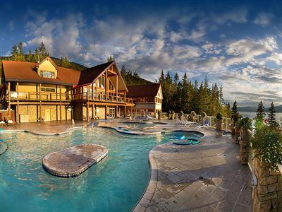 معرفی 10 هتل برتر کانادا + آدرس و تصویر