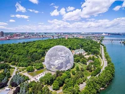 معرفی بهترین موزه های کشور کانادا + آدرس