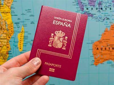 تعیین وقت سفارت اسپانیا در کوتاه ترین زمان