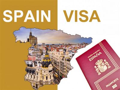 ویزای شینگن اسپانیا - راهنمای جامع اخذ ویزای اسپانیا توریستی