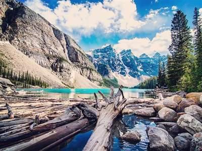 معرفی بهترین و مهمترین پارک های ملی کانادا