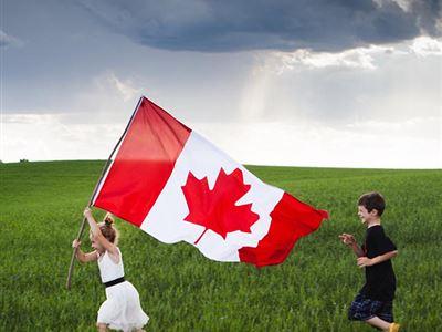 اگر شرایط زیر را دارید می توانید به کانادا سفر کنید :