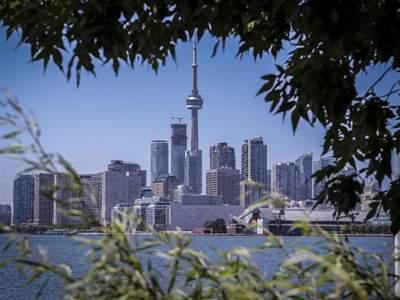 گرم ترین شهر های کانادا کدام شهرها هستند؟