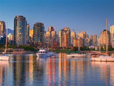 معرفی زیباترین و توریستی ترین شهر های کانادا
